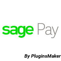 Woocommerce sage Pay Payment Gateway plugin logo