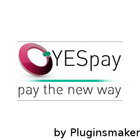 woocommerce yespay payment gateway
