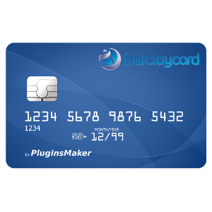 Barclaycard payment gateway for woocommerce