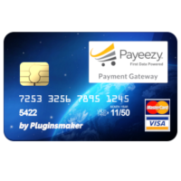 Payeezy Global Gateway E4 Payment Woocommerce