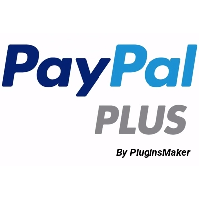 Woocommerce PayPal PLUS Payment Gateway