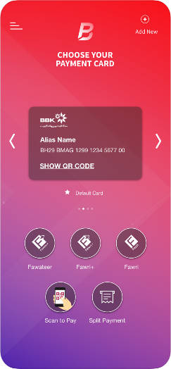 Woocommerce MaxWallet payment BenefitPay App